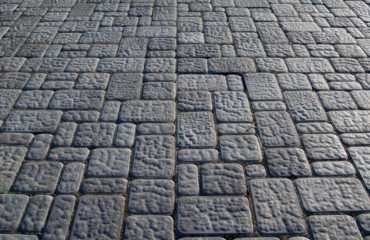 Stone Paving Services